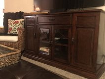Moving Sale Media TV Stand in Naperville, Illinois
