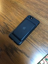 iPhone 7 Smart Battery Case in Elgin, Illinois