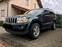 2005 Jeep Grand Cherokee Limited in Ramstein, Germany