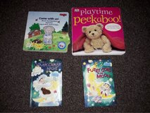 babys hard book bundle in Lakenheath, UK