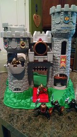 Vintage Fisher-Price Castle in Conroe, Texas