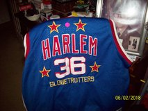Harlem Globetrotters in Hinesville, Georgia