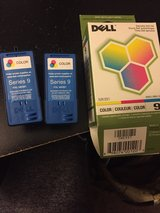 dell series 9 ink in Travis AFB, California