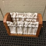 NAPKIN HOLDER in Aurora, Illinois