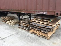 free used pallets in Spring, Texas