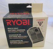 NEW_Ryobi Multi-volt battery charger in Alamogordo, New Mexico