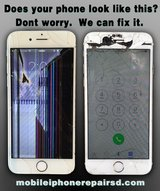 mobile iPhone repair in Camp Pendleton, California