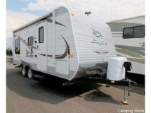 2015 Jayco Jay Flight 19RD in El Paso, Texas
