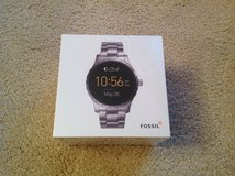 *New In Box* Men's Fossil Q Marshal Smartwatch in Naperville, Illinois