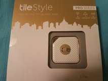 Tyle Style Bluetooth tracker in Spring, Texas