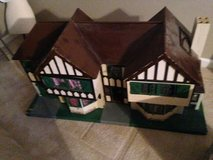 Dollhouse - German - vintage in Fort Campbell, Kentucky