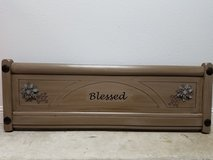 Blessed Wall hanging in Kingwood, Texas