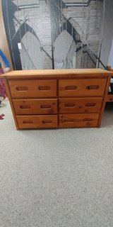 Twin Bunk  and Dresser set in Oswego, Illinois