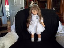 Exclusive Colette doll by Zaph in 29 Palms, California