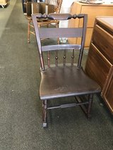 Hitchcock Rocking Chair in St. Charles, Illinois