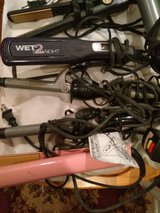 Curling Irons & Hair Staightners in Hopkinsville, Kentucky