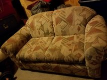 Couch and love seat in Alamogordo, New Mexico