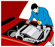 Mechanic for hire in Lawton, Oklahoma