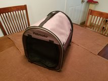 Small Pet Carrier in Fort Lewis, Washington