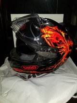 Shoei GT Air Size Small Helmet in Camp Pendleton, California