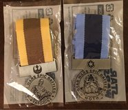 Star Wars Epic Battle Medals in Naperville, Illinois