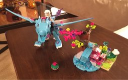 Lego Water Dragon Adventure in Aurora, Illinois