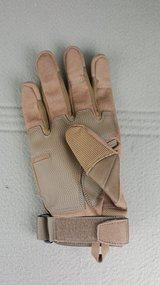 New Tactical Gloves in Okinawa, Japan
