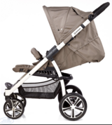 Gesslein S4 Stroller in Ramstein, Germany