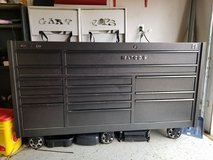 "MATCO Tools 4s Triple Bay 25"" Toolbox with power in Quantico, Virginia"