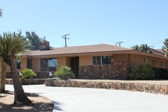 3 Bed 2.5 Bath 1925 Sq/ft in Yucca Valley, California