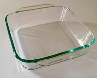 Pyrex glass casserole dish #222 in Fort Leonard Wood, Missouri