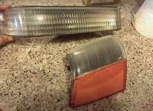 USED - 1998 Jeep Grand Cherokee L/R Rear Signal & L/R Front Parking Light Cover in Fort Rucker, Alabama
