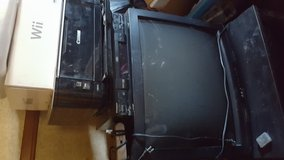 TV, VCR and Printer in Rolla, Missouri