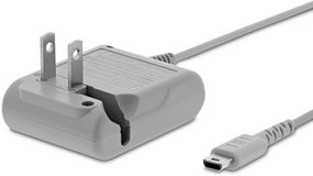Fosmon Wall Charger for Nintendo DS Lite in Clarksville, Tennessee