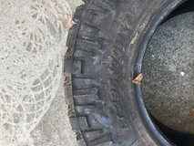 Nitto Trail Grappler Mud-Terrain Tire (NEW) in Camp Lejeune, North Carolina
