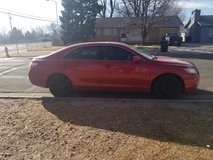 2008 toyota camry in Fort Carson, Colorado