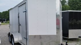 NEW! 7' X 12' Cargo Trailer in Fort Knox, Kentucky