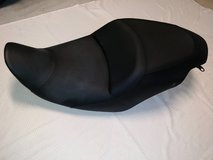 Motorcycle Seat in Conroe, Texas