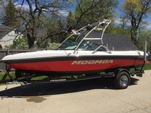 2011 Moomba Outback V for sale in Naperville, Illinois