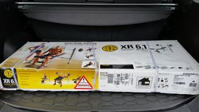 NIB Gold's Gym XR 6.1 Weight Bench(Willing to Deliver Fort Rucker Area) in Fort Rucker, Alabama