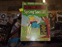 1964 Dennis the Menace Spring Special Comic Book in Fort Riley, Kansas