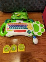 Clickstart leapfrog my first computer in Aurora, Illinois