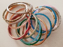 Bangle braclets in Plainfield, Illinois