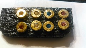 bullet  and coin jewelry in Plainfield, Illinois