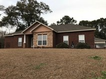 Home for sale with pool almost 1AC in Fort Rucker, Alabama