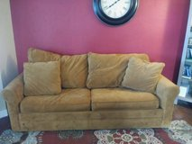 Couch Sofa for sale, trendy boho in Elgin, Illinois