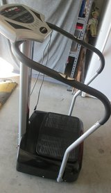 Whole Body Vibration Machine in Clarksville, Tennessee