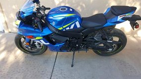 GSXR sport and performance in Alamogordo, New Mexico