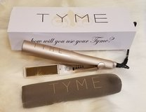 Tyme 2 in 1 Twist Styling Curling Iron in Gainesville, Georgia
