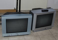 Televisions in Ramstein, Germany